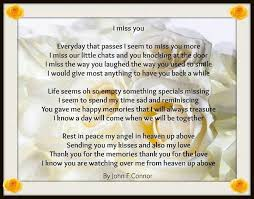 In Memory Of My Mom Brother And Loved Ones On Pinterest Latest Inspiration Heaven Quotes For Loved Ones