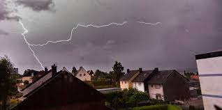 lightning safety 10 myths and the facts