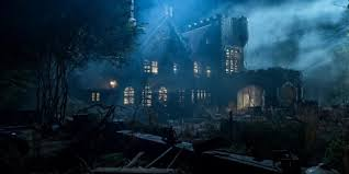 la maison hantée shirley jackson un