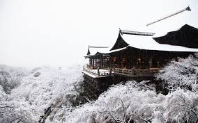 京都の幻想的な冬景色おすすめ観光スポットをご紹介 Aumoアウモ