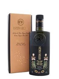 oleoestepa estepa virgen olive oil