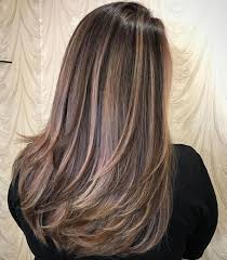 Medium Layered Haircuts Images Medium Length Layered Haircuts 2019