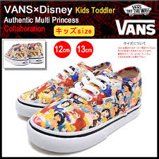 vans shoes for boys. vans vans sneakers kids toddler children\u0027s disney authentic multimedia princess collabo (vn-01t0gz1 shoes for boys