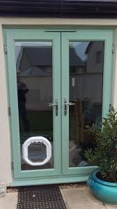 doors with cat flaps view our