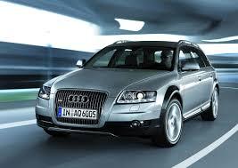 Audi Allroad Quattro | Autopedia | FANDOM powered by Wikia