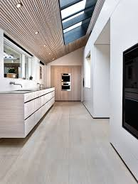 View in gallery Bathroom Wood Flooring - Dinesen Oak