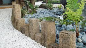 Small Picture Gorgeous 80 Stone Slab Garden Ideas Design Decoration Of Top 25