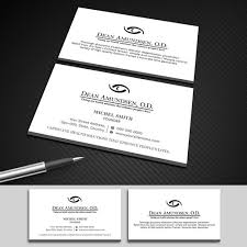 office design gallery australia country office. High End Optometry Office Needs Business Card Design Gallery Australia Country