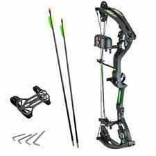 Pse Surge Draw Length Chart Pse Archery Nova Right Handed Compound Bow For Sale Online