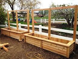 cedar planters box how to build a cedar planter box wooden box planter plans large wood