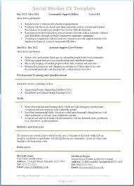 Social Worker Resume Example Best 2828 Social Work Resume Example Salescv