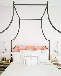 Classic Update: Canopy Beds | Traditional Home