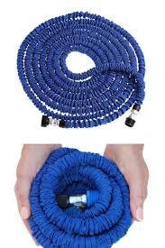 expanding garden hose. Magic Expanding Garden Hose. Hose A