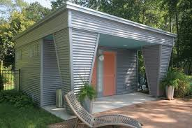 aluminum siding panels exterior eclectic with glass block windows for corrugated galvalume siding panels