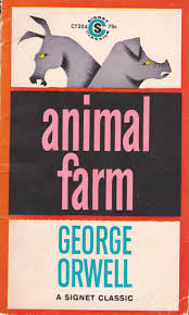 music warp and woof animal farm the classic tale from george orwell