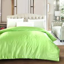high end king quilts high end quilt fabric high end quilt sets apple green high end silk satin twin queen king size quilt cover solid