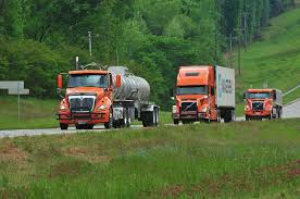 Commercial Truck Lease Agreements For Trucking Company Awesome ...