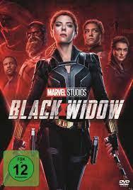 Black Widow DVD jetzt bei Weltbild.de ...