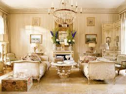 Romantic Living Room Decorating Room Bay Windows Curtains Idea Gray Wall Paint Color Romantic