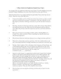 best photos of unique college essay ideas admission   sample  college application essay topics