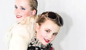 Kinderfeestjes Trendy Hair And Wellness