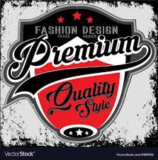 Trademark Fashion Design Fashion Design Company Typography T Shirt Graphics