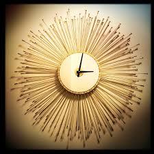 Small Picture Chic Modern Wall Clocks Australia 73 Modern Pendulum Wall Clock