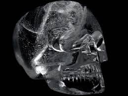 <b>Crystal Skulls</b> Information, Legends-- National Geographic
