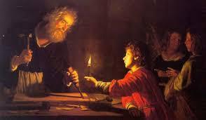 La novena per san Giuseppe e il sussidio dell'Ufficio liturgico – DIOCESI  DI ROMA