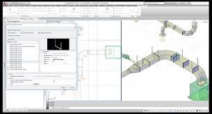 hvac design software trimble mep explore more features