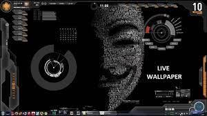 Hacker Wallpaper 4K Windows 1.0 (Page 2 ...