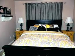 black white and gold bedroom – tagdict.info