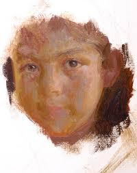 oil painting technique portrait 5