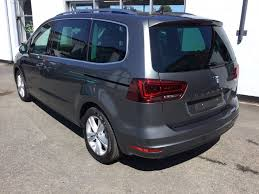 Used SEAT Alhambra TDI Xcellence DSG | County Down