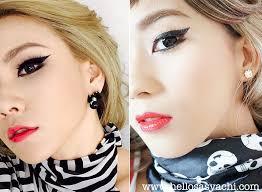 nah et kan makeup nya jangan lupa untuk ikutan makeup challenge yang di adakan oleh silky indonesia kamu bisa berkesempatan untuk