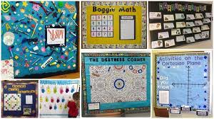 Interactive Seating Chart Classroom 30 Interactive Bulletin Boards That Will Engage Students At