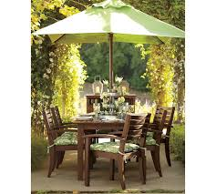 outdoor dining sets with umbrella. Delighful Outdoor For Outdoor Dining Sets With Umbrella