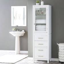 bathroom corner storage cabinets. Tall Corner Storage Cabinet Medium Size Of Bathrooms Bathroom Vanity With Linen Wall . Cabinets