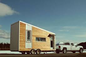 Small Picture Is the tiny house movement a big lie TreeHugger