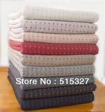 Japanese Quilting Patchwork Yarn dye Cotton Fabrics By Daiwabo ... & Japanese Quilting Patchwork Yarn dye Cotton Fabrics By Daiwabo ,Fat  Quarters , 9colors/set 45x55CM-in Fabric from Home & Garden on  Aliexpress.com | Alibaba ... Adamdwight.com