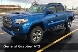 The Ultimate Toyota Tacoma Tire Wheel Guide Empyre Off Road