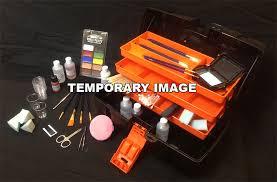 prosthetic makeup fx kit