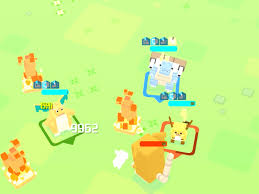 Watch Pokemon Quest Gameplay With Mega Mike