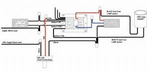 gallery photocell control wiring diagram niegcom online galerry photocell control wiring diagram