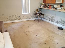 should i clean or pitch belongings after mold removal