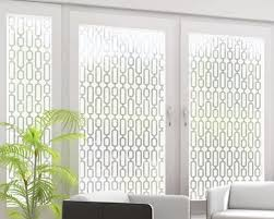 stained glass frosted glass window s