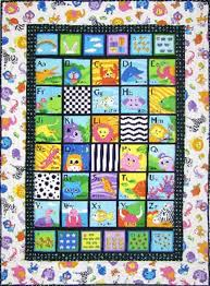 Panel Quilt Patterns Unique Simply A Panel Quilt Pattern QCDT48 Advanced Beginner Baby Wall
