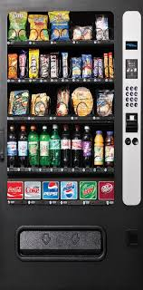 Candy Bar Vending Machine Delectable Cavity Prevention And Vending Machines