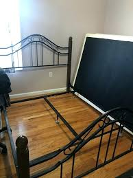 Sturdy Bed Frame King Size Home – labridupecheur.com