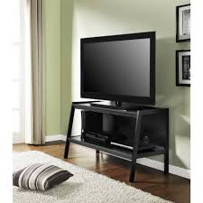 Tv Stand Black Wall Units Marvellous Walmart Entertainment Stand Tv Stands And